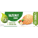 Sušenky BEZ CUKRU s Liskovými ořechami 150 g EL DIA