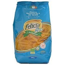 Kukuřično-rýžové těstoviny Felicia - makarony 500g