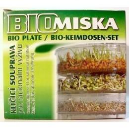 Biomiska nakličovací - souprava