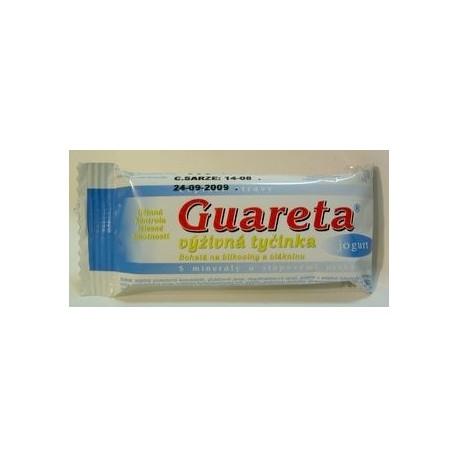 Guareta - výživná tyčinka jogurtová 44g