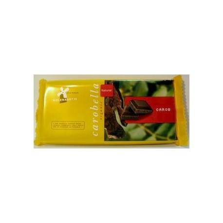 Carobella - karobová čokoláda bio 100g