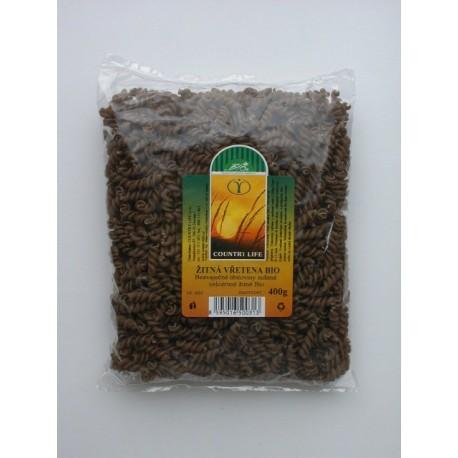 Vřetena žitná 400g Bio CL