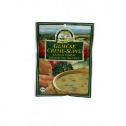 Polévka zeleninová krémová 43g bio