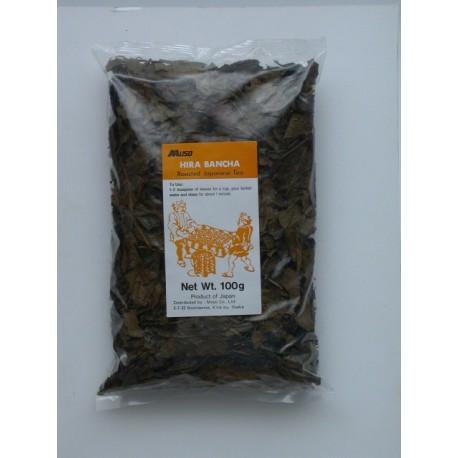 Čaj Bancha Muso 100g