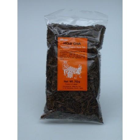 Čaj Hojicha Muso 70g