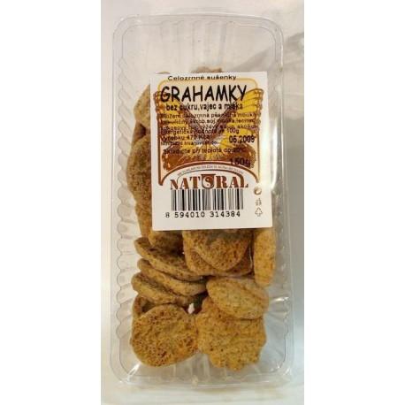 Grahamky 150g - Natural