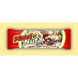 Maxinuta - pistacie a brusinky 35g
