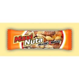 Maxinuta - meruňky a mandle 35g