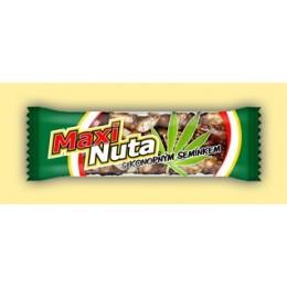 Maxinuta - s konopným semínkem 35g