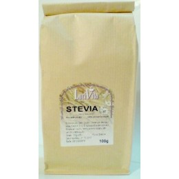 Stevie cukrová (sladká) 100g