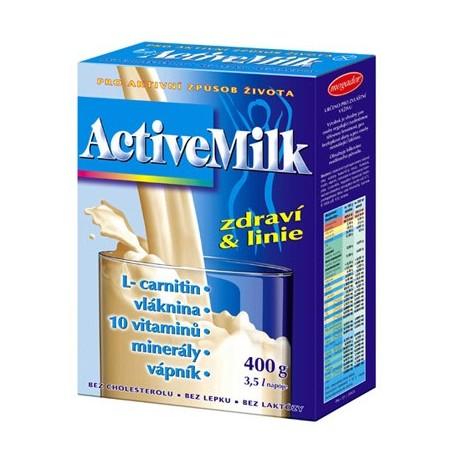 Active Milk
