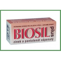 Biosil Plus tbl.60