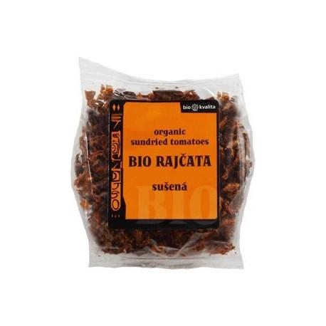 Sušené rajčata 100g BIO BIONEBIO
