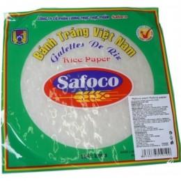 Rýžový papír průměr 22cm 350g