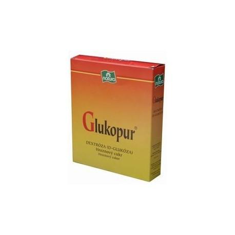 Glukopur 1kg - hroznový cukr