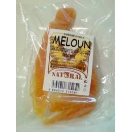 Meloun - sušený nepřislazovaný 100g