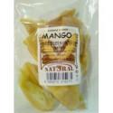 Mango - sušené nepřislazované 100g