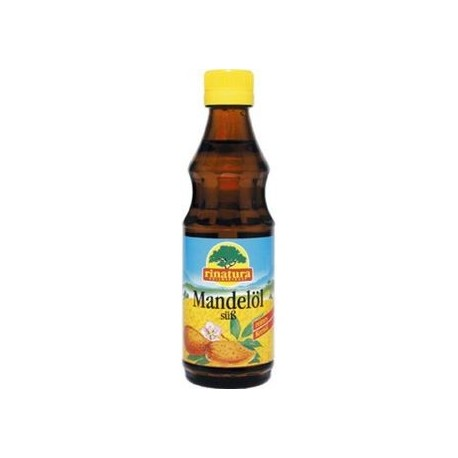 Olej mandlový 250ml RINATURA