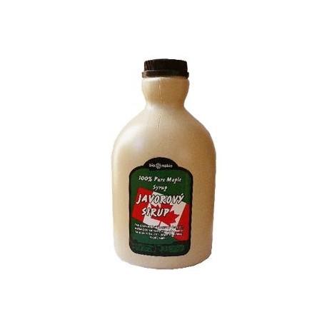 Javorový sirup 100%-ní Grade C 1L