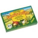 Bio zeleninový vývar bylinkový v kostce 8 ks RAPUNZEL