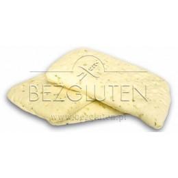 Korpus pizzy nízkobílkovinný PKU 300g BEZGLUTEN