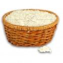 Rýže bílá nízkobílkovinná PKU 500g BEZGLUTEN