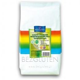 Směs nízkobílkovinného chlebového těsta PKU 1000g BEZGLUTE