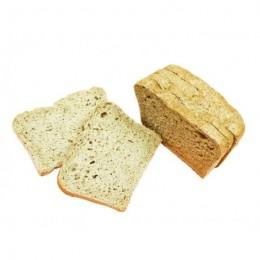 Tmavý chléb bezlepkový 250g krájený JIZERKA