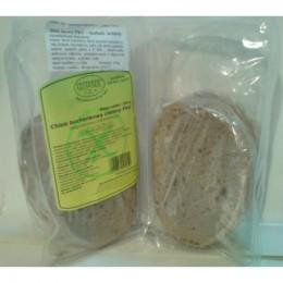 Chléb tmavý PKU 250g GLUTENEX