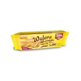 Wafers vanilkové 125g SCHAR bez lepku