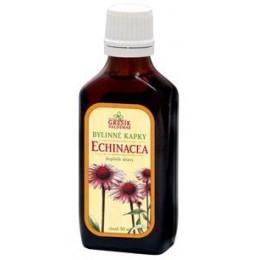 Kapky Echinacea 50 ml GREŠÍK