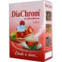 DiaChrom sypký 200 g se sukralózou