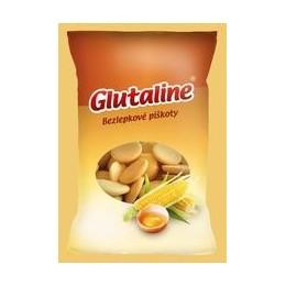 Glutaline bezlepkové piškoty 120g