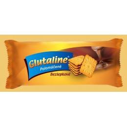 Glutaline sušenky polomáčené 75g