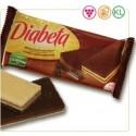 Diabeta oplatka kakaová polomáčená 110g