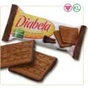 DIABETA 90g kakaové sušenky polomáčené