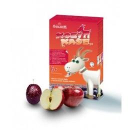 Kozí kaše ovesná se švestkami a jablkem 225g