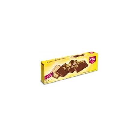Petit al cioccolato sušenky 130g SCHAR bez lepku