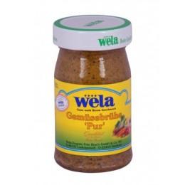 """Zeleninový vývar """"čistý"""" pasta - 15,5 litrů 256g WELA"""