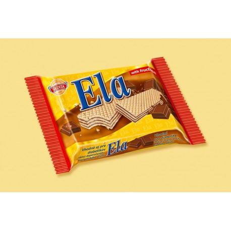 Ela – čokoládová