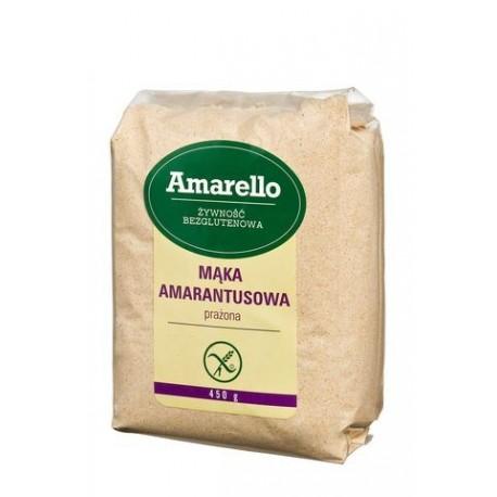 AMARELLO mouka amarantová pražená bezlepková 300g