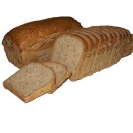 Bezlepkový chleba světlý toustový 480g Michalík