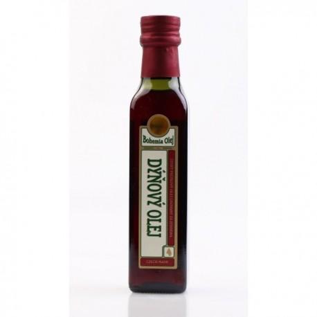 Dýňový olej 250ml BO