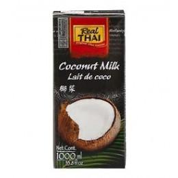 Kokosové mléko 1L Real Thai
