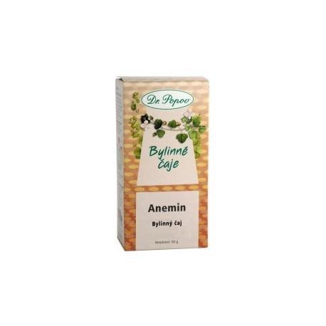 Čaj Anemin 50g Dr.Popov