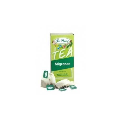 Čaj Migrenan Dr.Popov n.s.20x1.5g