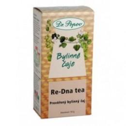 Čaj Re-Dna tea Dr.Popov 50g MEKKA