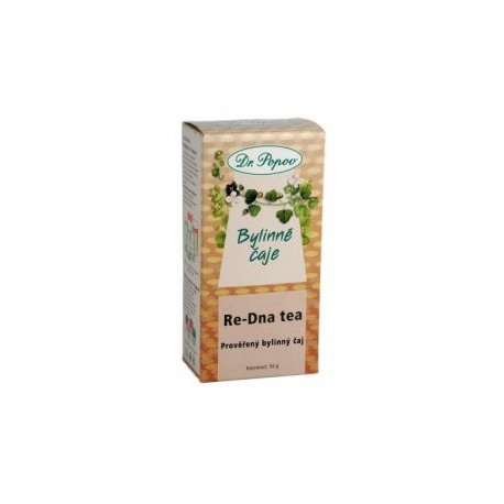 Čaj Re-Dna tea Dr.Popov 50g MEKKA