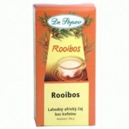 Čaj Roibos-Čajov.kapský Dr.Popov 100g MEKKA
