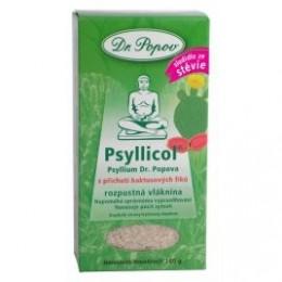Psyllicol 100g příchuť kaktus.fíků POPOV